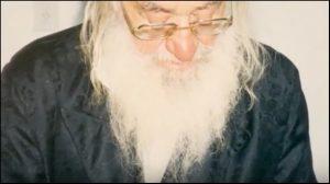 Rabbi Baruch Ashlag